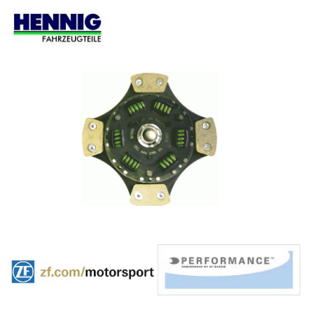 Sachs Performance clutch disc 881861999708