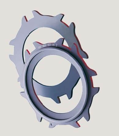 Sachs RCS Zwischenplatte für RCS200 - 003019000380