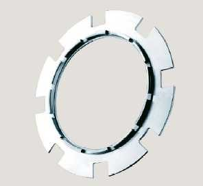 Sachs RCS Anpreßplatte für RCS140 - 003002001469