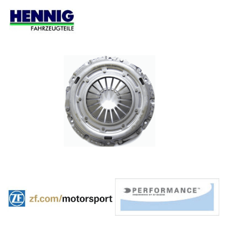 Sachs Performance clutch pressure plate 883082999746
