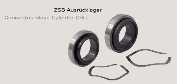 Sachs RCS Ausrücklager - 883182000037