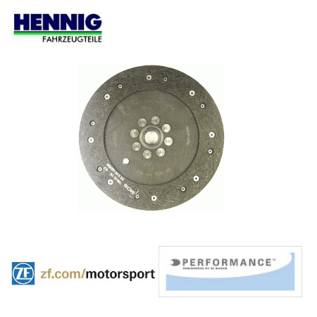 Sachs Performance clutch disc 881864001601