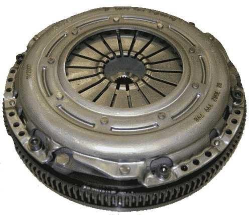 Sachs Performance Kupplungsmodul 883089000112